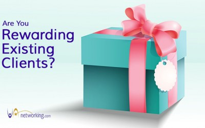 Are You Rewarding Your Existing Clients?