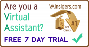 Free VAinsiders Trial